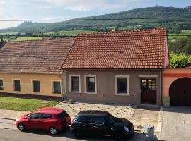 Ubytování na Pálavě, Dolní Věstonice (Horní Věstonice yakınında)