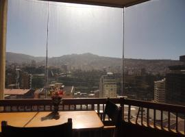 Apart Hotel La Paz Centro