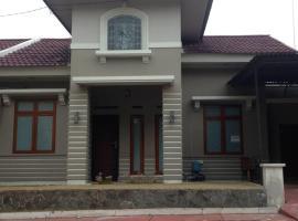 Villa/Homestay Aur Kuning
