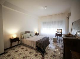 Belmonte - Elegant Apartment in City Center