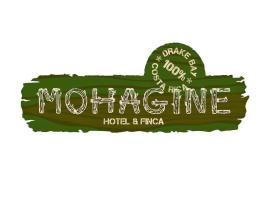 Mohagine Hotel, Drake
