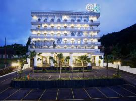 @K Hotel, Джокьякарта (рядом с городом Kaliurang)