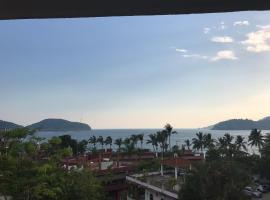 Hotel Villas Ema