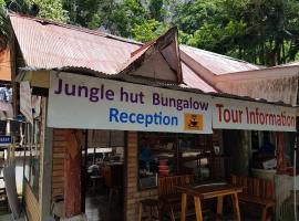 Jungle Hut Bungalow