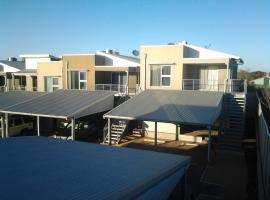 Millenium Apartments