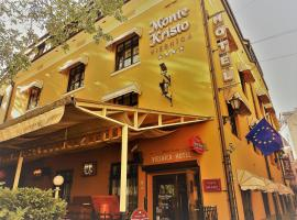 Boutique Hotel Monte Kristo