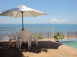 Lakeside Hotel, Salima (Near TA Maganga)