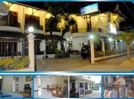 Hotel Wiryomartono