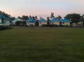 Walome Cottages, Sidindi