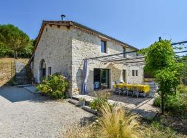 Maison De Vacances - Espere 2, Calamane (рядом с городом Espère)