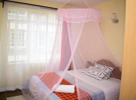 Cordial Homestay Apartment
