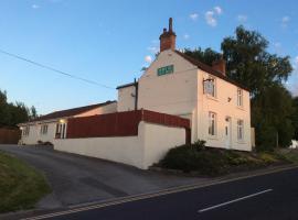 Church Hill Guest House, Sherburn in Elmet (рядом с городом Monk Fryston)