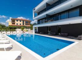 Luxury Apartments Magali 3