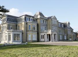 Coldeast Mansion, Fareham (рядом с городом Lower Swanwick)