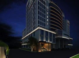 Ueasy Hotel Wan Xiang City Branch