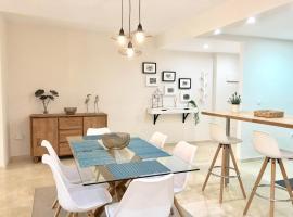 Apartamento Guadalmina - Golf & Playa Marbella