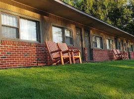 Birch Knoll Motel, Laconia