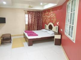 Sri Srinivasa Lodge, Madanapalle