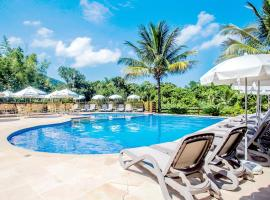 Beach Hotel Cambury, Camburi