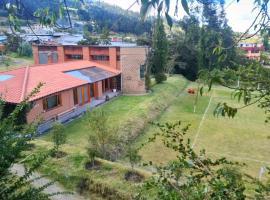 Casa 929, Hacienda Bellavista (Hacienda Tambillo Alto yakınında)