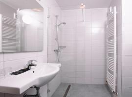 K-Triumf Resort, Velichovky (Dubenec yakınında)