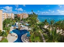 St Peter's Bay Luxury Resort and Residencies, Saint Peter (Speightstown yakınında)