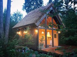 Tahkuna Forest House, Kõrgessaare