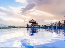 Hotel 52 Playa del Carmen