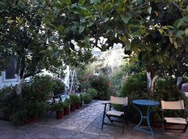 Villa Nouli