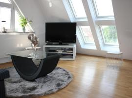Apartment City living house, Nürnberg (Dietersdorf yakınında)