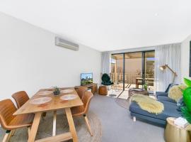 Accommodate Canberra - Dawes St., Kingston
