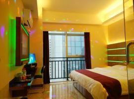Bandao Holiday Hotel, Changde (Dajinggang yakınında)