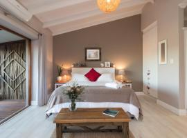 Woodlands Self Catering