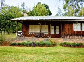 Pepper Tree Cabin, Nandi Hills