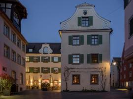 JUFA Hotel Meersburg