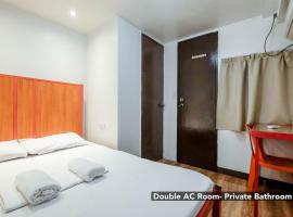 Stay Malate (Wanderers Guest House)