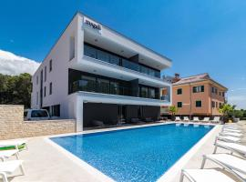 Luxury Apartments Magali 2