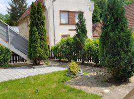 Ferienwohnung, Freimersheim (Offenheim yakınında)