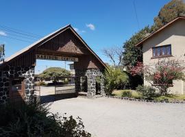 Karibuni Center, Mbeya (рядом с регионом Mbeya Rural)