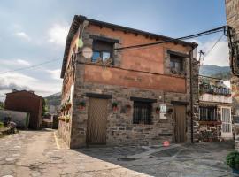 Casa El Encinar, Нуньомораль (рядом с городом Монсагро)