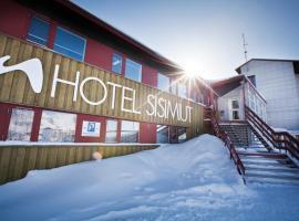 Hotel Sisimiut
