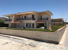 Villa El Beshry, Dawwār al Ḩajj Aḩmad