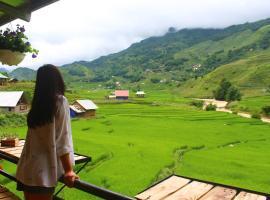 Sapa Terrace View Homestay
