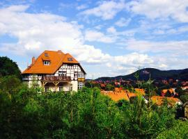 Villa-Ratskopf-Wernigerode