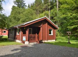 Stewarts's Lodge, Benmore