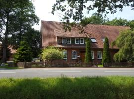 Röhrshof, Bispingen (Behringen yakınında)