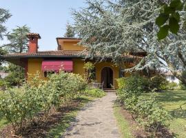 Villa Brama, Legnago (Villa Bartolomea yakınında)