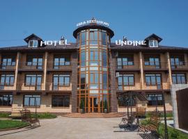 Hotel Undine