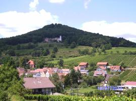 Feriendorf Sonnenberg, Leinsweiler (Annweiler am Trifels yakınında)