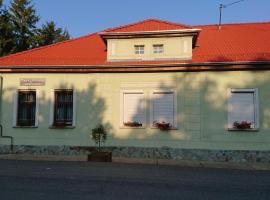 Szentkút Patak Szálló, Vasvár (рядом с городом Püspökmolnári)